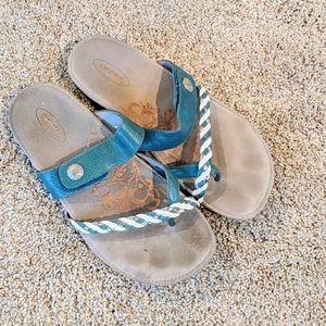 Aetrix Sandals